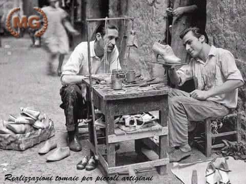 Come costruirsi for Piccoli piani artistici per artigiani