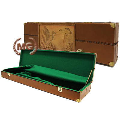 Trunks and Leather Cases