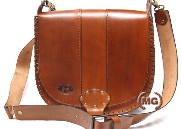 miglior sito web f50a5 c1a14 Borse di cuoio - Shopping Acquea