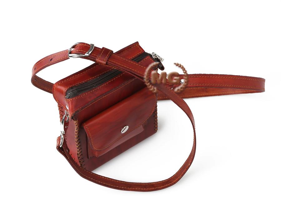 design innovativo 76e02 f72b4 Mini borsello uomo - Personalizzato