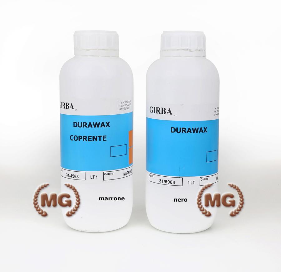 durawax cera coprente, lucidante e impermeabilizzante
