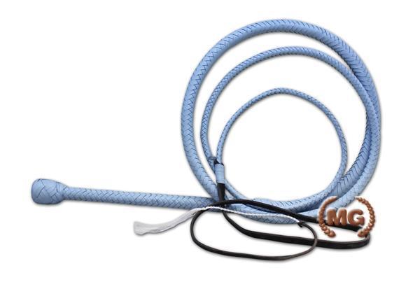 Frusta celeste targhet whip