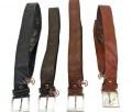 a5a1b99ec5 ... cintura in cuoio effetto stropicciato, vintage, vissuto, alternativo