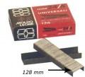 punti per cucitrici e spillatrici in acciaio marca Leone
